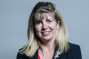 Maria Caulfield MP SUS-190201-105101001