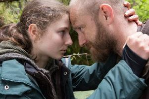 Leave No Trace - Starring Ben Foster and Thomasin Harcourt McKenzie. SUS-190403-101111001