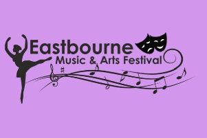 Eastbourne Music and Arts Festival SUS-190314-102811001