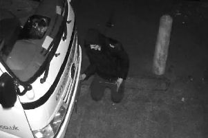Do you recognise this man? CCTV image courtesy of Sussex Police. SUS-190204-134224001