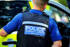 A man has been charged after an incident in Seaside Road