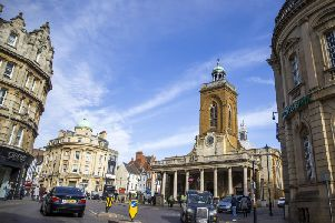 Many people felt the first planned changes to parking were set to go ahead without a proper consultation.