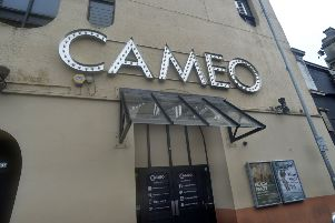 Cameo nightclub in Eastbourne (Photo by Jon Rigby)