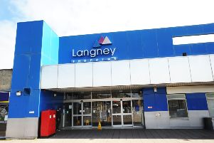 Langney Shopping Centre,  Eastbourne (Photo by Jon Rigby) SUS-160704-093450008