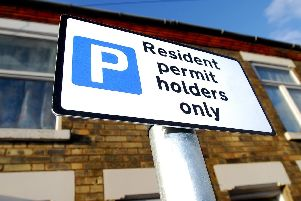 Students could be barred from using residents parking zones in Portsmouth