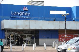 Langney Shopping Centre SUS-181108-211557001