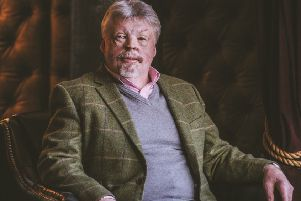 Simon Weston. Picture by Matt Austin.