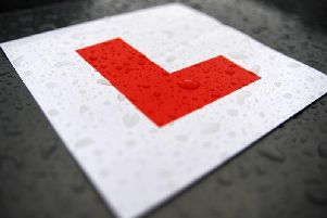 Aylesbury is the unluckiest place in Bucks for driving test entrants