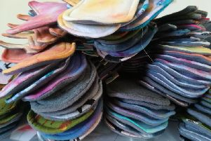 Reuseable pads