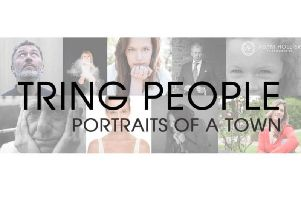 Tring People by Adam Hillier Photography