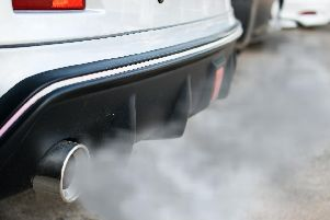 A class B clean air zone is the preferred option for Portsmouth City Council. Picture: Shutterstock