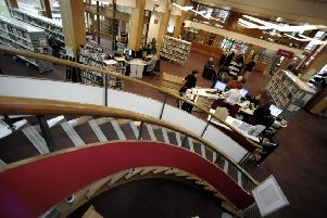 Eastbourne Library SUS-160224-125924001