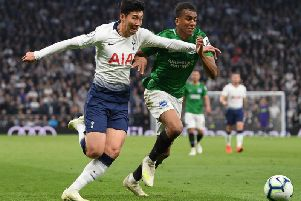 Brighton and Hove Albion will welcome Tottenham to the Amex Stadium on Saturday