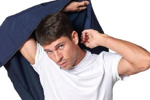 Joey Essex is coming to party in Eastbourne