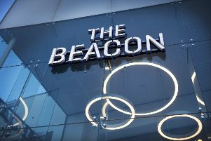 The Beacon Centre, Eastbourne SUS-181130-141157001
