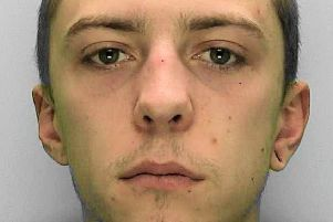 Christopher Wright is missing from Eastbourne and could be in Mid Sussex