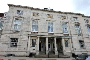 Lewes Crown Court