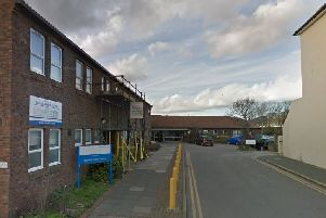Seaford Medical Practice. Picture: Google Street View