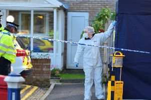 Two 'brutal' life-threatening attacks on Portuguese men in Eastbourne in space of months