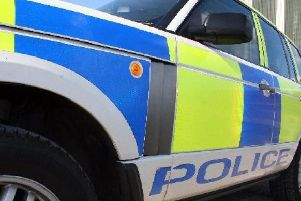 Officers investigating the theft are appealing for the public's assistance