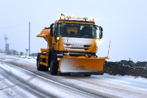With widespread snow and severe frost forecast across the UK this week, leading rural insurer NFU Mutual is warning motorists to take extreme care ' especially on untreated rural roads