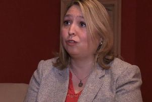 Karen Bradley's entire time as secretary of state has consisted of one gaffe after another