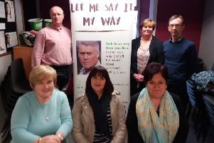 Samaritans offer support to anyone who has been struggling with the challenges in life