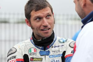 Guy Martin is set to miss the Cookstown 100 for the second year running after submitting a provisional entry for the Classic race.