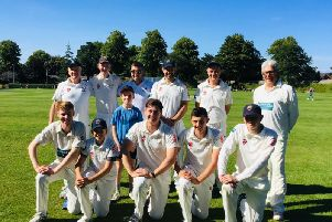 Chichester Priory Park's fourth XI