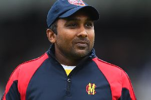 Mahela Jayawardena / Picture: Getty Images
