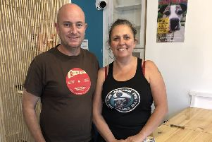 Captain Pig has been granted a licence to sell vegan alcohol