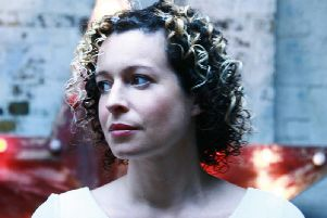 Kate Rusby is among the headliners