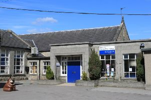The former Market Place School closed in October 2017 and has been vacant ever since