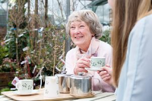 Home Instead Senior Cares Market Harborough & South Leicestershire branch has expanded