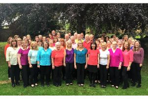 Great Bowden Recital Trust (GBRT) Adult Vocal Choir