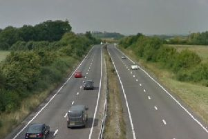 Lane closures are planned overnight on the A23 and A27
