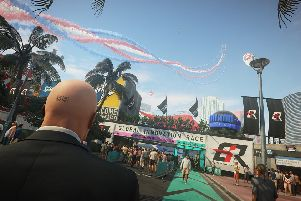 Hitman 2 stands out from the crowd and gives plenty of scope for the future