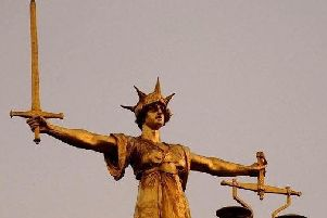 Scales of justice