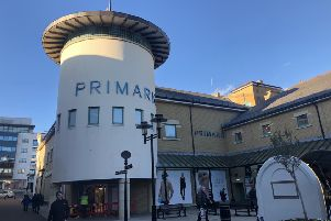 Hastings Primark will be opening today (Wednesday, March 6)