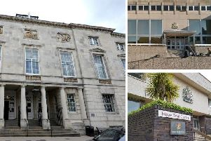Reviews for various courts in Sussex are available on Google