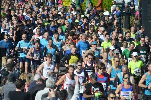 Hastings Half Marathon 2019