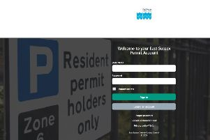 Applying for parking permits online SUS-190104-093357001