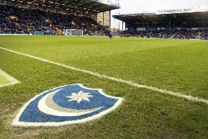 Fratton Park. Picture: Joe Pepler
