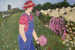 The Icklesham Art Group annual show is returning
