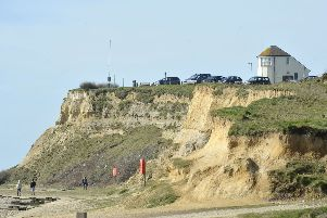Galley Hill, Bexhill