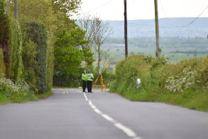 Serious accident in Hooe on May 6, 2019