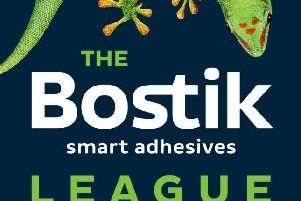 Bostik League
