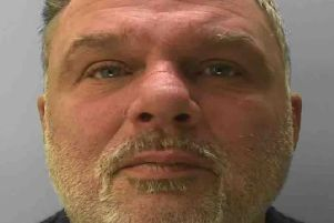 Martin Davey is missing from Hastings. Photo: Sussex Police