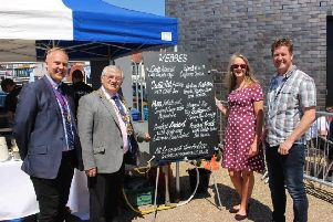 Hastings Fish Fest goes Green SUS-190626-093653001