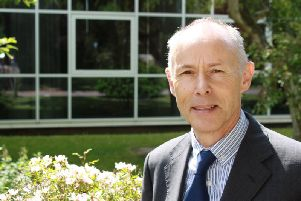After 24 years of working at Aylesbury High School, Alan Rosen is retiring this summer.